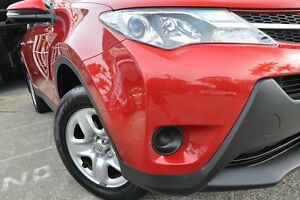 2014 Toyota RAV4 ASA44R MY14 GX AWD Wildfire 6 Speed Sports Automatic Wagon Mosman Mosman Area Preview