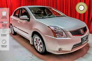 2012 Nissan Sentra LOADED WITH NAVI! BLUETOOTH!
