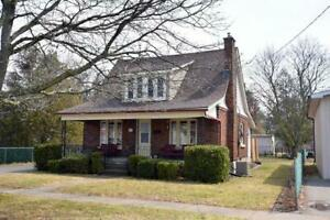 17 Hill Ave, Brantford - FOR LEASE