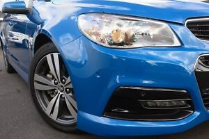 2014 Holden Ute VF MY14 SS Ute Blue 6 Speed Manual Utility Glendalough Stirling Area Preview