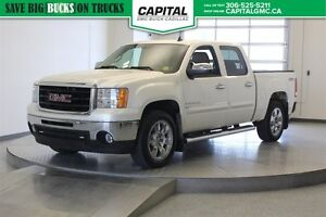 2009 GMC Sierra 1500 Crew Cab *Heated Leather Seats*