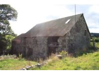 WANTED Land to lease for Small Holding - Sherifs Mountain, Upper Galliagh, Coshquin Areas