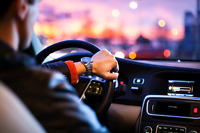 Driver: LONG distance rides at REASONABLE price