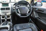 2010 Ford Falcon FG G6E Grey 6 Speed Sports Automatic Sedan Maddington Gosnells Area Preview
