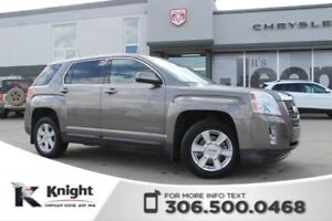 2012 GMC Terrain SLE-1 - Heated Cloth Seats - Remote Start