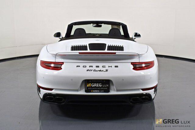 Image 7 Coche Americano usado Porsche 911 2019