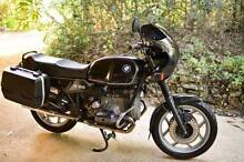 1995 BMW R 80 Sport Woodwark Whitsundays Area Preview