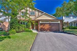 Detached home with pool for sale in CLARKSON, 2674 Constable Rd