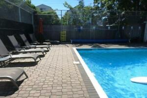 17-096  Lovely 3 bedroom condo.  North End Utilities included!!