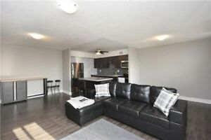 Fully Renovated 2 B/R Condo At Derry Rd/Hwy 427