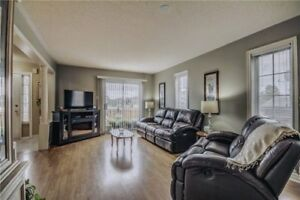 Why Rent If You Can Own Stunning 3 B/R T/House At Bramalea/Sanda