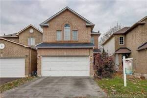 Well Maintained 3 Bed 2 Storey Home   Steele Valley Crt