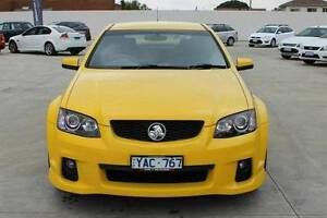 From $104 Per week on Finance* 2010 Holden Commodore Sedan Coburg Moreland Area Preview