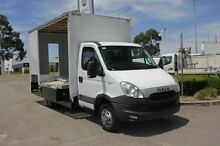 2012 Iveco Daily  White Welshpool Canning Area Preview