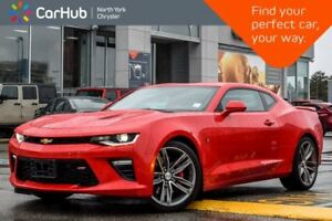 2016 Chevrolet Camaro SS|Manual|GPS|Backup Cam|Keyless_Entry|Blu
