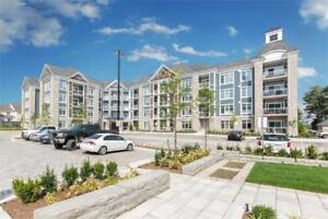 WHITBY-WHITBY SHORES NEW CONDO FOR SALE-2BDRM