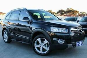 From $83 Per week on Finance* 2013 Holden Captiva Wagon Hughesdale Monash Area Preview