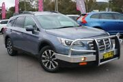2016 Subaru Outback B6A MY16 2.0D CVT AWD Premium Grey 7 Speed Constant Variable Wagon Phillip Woden Valley Preview
