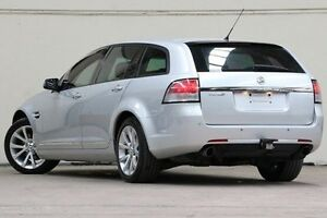 2009 Holden Calais Silver Sports Automatic Wagon Vermont Whitehorse Area Preview