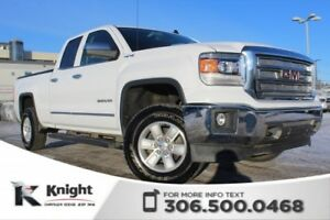 2014 Gmc Sierra 1500 SLT - Heated Leather Seats - Remote Start -