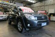 2006 Toyota RAV4 ACA33R Cruiser L (4x4) 4 Speed Automatic Wagon Mordialloc Kingston Area Preview