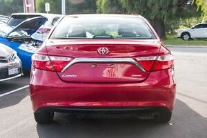 2015 Toyota Camry ASV50R Altise Wildfire 6 Speed Sports Automatic Sedan Glendalough Stirling Area Preview