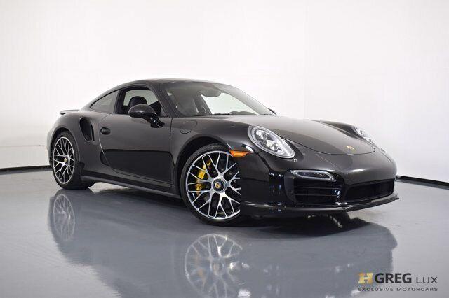 Image 1 Voiture Européenne d'occasion Porsche 911 2015