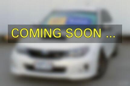 2010 Ford Fiesta WT LX Aurora Blue 5 Speed Manual Hatchback Mornington Mornington Peninsula Preview
