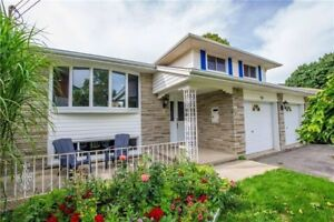 Gorgeous Kitchener home for sale