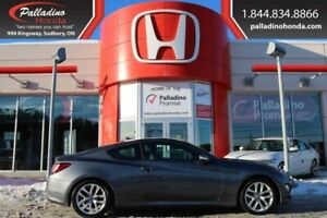 2015 Hyundai Genesis Coupe 3.8V-6 - LOW MILES - AMAZING SPORTS C