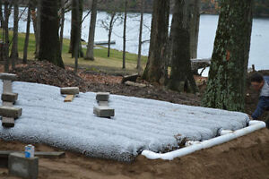 Septic System for Small area's Kingston Kingston Area image 5
