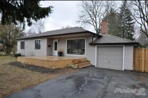 House for sale 82 Gilbert Ave Ancaster