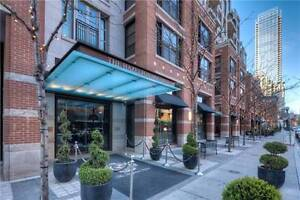 6,300 sq.ft conjoined corner suite in the heart of Yorkville !