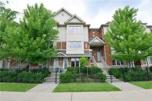 Spacious, 2 Beds, 2 Bath StackTownhouse For Rent In Mississauga