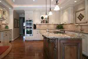 Home Renovations and Remodeling / Kitchens, Bathrooms, Backyards