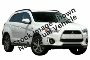 2015 Mitsubishi ASX XB MY15 LS (2WD) Continuous Variable Wagon Warwick Southern Downs Preview