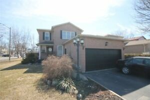 3+1 Bdrm Detached Home, Fully Fin Bsmt W/ Rec Rm & Bdrm