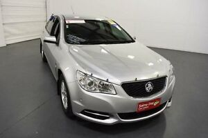 2013 Holden Commodore VF Evoke Nitrate 6 Speed Automatic Sedan Moorabbin Kingston Area Preview