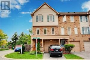 45 PENNEFATHER LANE Ajax, Ontario