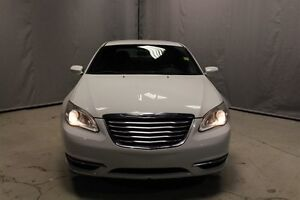 2014 Chrysler 200 TOURING Heated Seats,  A/C, Edmonton Edmonton Area image 5