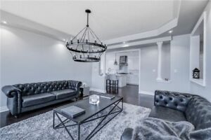 FABULOUS 4 Bedroom Detached House @BRAMPTON $1,398,000 ONLY