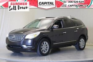 2013 Buick Enclave Leather AWD *Navigation-Back Up Camera-Heated