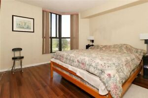 Room for Rent- Share a Condo