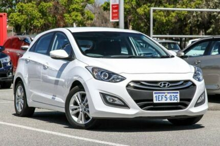2013 Hyundai i30 Sports Automatic Hatchback Welshpool Canning Area Preview