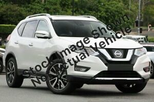 2019 Nissan X-Trail T32 Series II TL White Constant Variable Midland Swan Area Preview