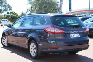 2013 Ford Mondeo MC LX PwrShift TDCi Grey 6 Speed Sports Automatic Dual Clutch Wagon Westminster Stirling Area Preview