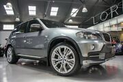 2010 BMW X5 E70 MY10 xDrive 30D 6 Speed Auto Steptronic Wagon Port Melbourne Port Phillip Preview
