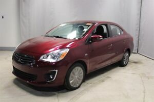 2017 Mitsubishi Mirage G4 G4 SEL AUTO 1.2L ANDROID AUTO & APPLE