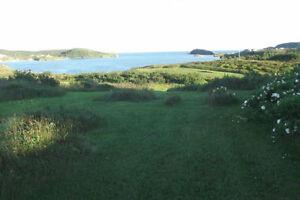 Surveyed Oceanfront Land for Sale- 5.1 acres