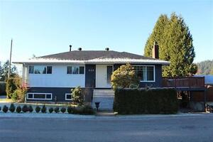 Sincere R.Nice Corner House in quiet area near Coquitlam/Burnaby